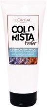 Kup Szampon przyspieszający wypłukiwanie koloru z włosów farbowanych - L'Oreal Paris Colorista Fader Shampoo