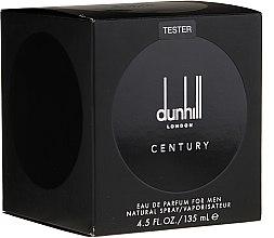 Kup Alfred Dunhill Century - Woda perfumowana (tester z nakrętką)