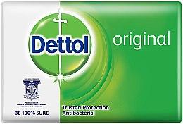 Kup Antybakteryjne mydło w kostce o zapachu sosny - Dettol Anti-bacterial Original Bar Soap