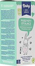 Kup Odżywcze masełko pielęgnacyjne dla dzieci od 1. dnia życia Puszysty otulacz - Baby EcoLogica Nourishing Care Butter