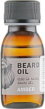 Kup Olejek do brody Ambra - Nook Beard Club Beard Oil Ambra