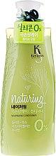 Kup Odżywka do włosów z algami i oliwą z oliwek - KeraSys Naturing Nourishing Conditioner