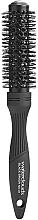Kup Szczotka do modelowania włosów, 25 mm - Waterclouds Black Brush No.01