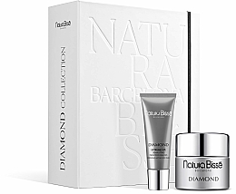 Kup Zestaw - Natura Bisse Diamond (cr/50ml + cr/25ml)