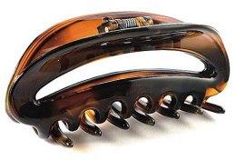 Kup Klips do włosów FA-5801, bursztynowy kolor - Donegal
