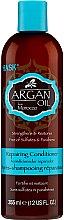 Kup Odżywka odbudowująca do włosów z olejkiem arganowym - Hask Argan Oil Repairing Conditioner