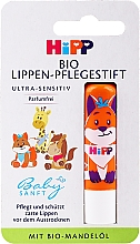 Kup Pomadka dla dzieci - HiPP Babysanft
