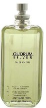 Kup Antonio Puig Quorum Silver - Woda toaletowa (tester bez nakrętki)