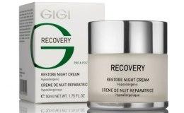 Kup Liftingujący krem odżywczy na noc - Gigi Recovery Restoring Night Cream