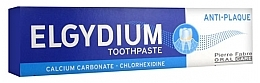 Kup Pasta do zębów - Elgydium Anti-Plaque Toothpaste