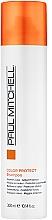 Kup Ochronny szampon do włosów farbowanych - Paul Mitchell ColorCare Color Protect Daily Shampoo