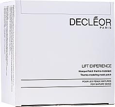 Kup Zestaw - Decleor Lift Experience Mask (f/mask/5x150g + f/mask/5x30ml)