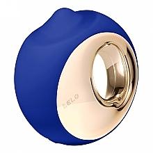 Kup Masażer osobisty dla kobiet, niebieski - Lelo Ora 3 Midnight Blue