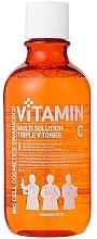 Kup Wielozadaniowy tonik witaminowy do twarzy - Swanicoco Multi Solution Vitamin Toner