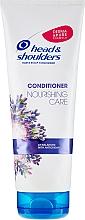 Kup Przeciwłupieżowa odżywka z antyoksydantami - Head & Shoulders Conditioner Nourishing Care
