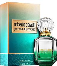 Kup Roberto Cavalli Gemma di Paradiso - Woda perfumowana