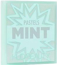 Kup Paleta cieni do powiek - Huda Beauty Pastel Obsessions