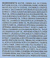 Lekki nawilżający lotion do twarzy - Skin79 AragoSpa Aqua Lotion — фото N4