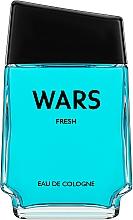 Kup Miraculum Wars Fresh - Woda kolońska