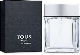 Kup Tous Man - Woda toaletowa