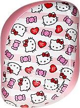 Kup Kompaktowa szczotka do włosów - Tangle Teezer Compact Styler Hello Kitty
