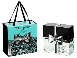 Kup Georges Mezotti You're Perfect Love - Woda perfumowana