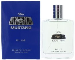 Kup Ford Mustang Blue - Woda kolońska