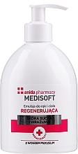 Kup Regenerująca emulsja do rąk i ciała - Anida Medisoft