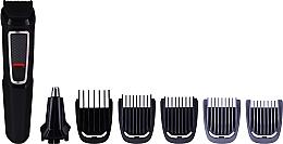 Kup PRZECENA! Uniwersalny trymer do włosów - Philips Multigroom Series 3000 MG3720/15*
