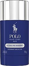 Kup Ralph Lauren Polo Blue - Dezodorant