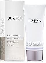 Kup Delikatny peeling oczyszczający do twarzy z bambusowym proszkiem - Juvena Pure Cleansing Refining Peeling
