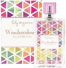 Kup Lily and Grace Wondercolours - Woda toaletowa