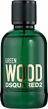 Kup Dsquared2 Green Wood Pour Homme - Woda toaletowa (tester z nakrętką)