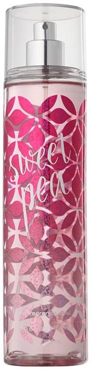 Bath and Body Works Sweet Pea - Perfumowana mgiełka do ciała — фото N1