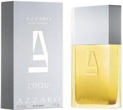 Kup Azzaro Pour Homme L'Eau - Woda toaletowa
