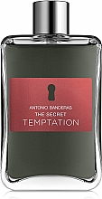 Kup Antonio Banderas The Secret Temptation - Woda toaletowa