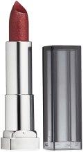 Kup Matowa metaliczna pomadka do ust - Maybelline Color Sensational Matte Metallics Lipstick