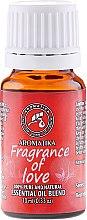 Kup Kompleks olejków eterycznych Zapach pokusy - Aromatika Fragrance Of Love