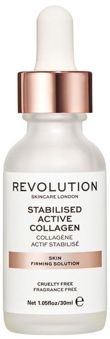 Stabilizowany aktywny kolagen - Makeup Revolution Skincare Stabilised Active Collagen  — фото N1