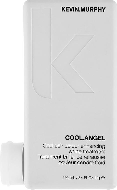 Tonujący balsam-kuracja dla wzmocnienia koloru jasnych włosów - Kevin.Murphy Cool.Angel Hair Treatment