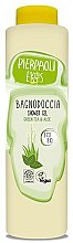 Kup Żel pod prysznic z zieloną herbatą i aloesem - Ekos Personal Care Shower Gel Greel Tea & Aloe