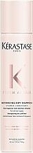 Kup Odświeżający suchy szampon do włosów - Kerastase Fresh Affair Dry Shampoo