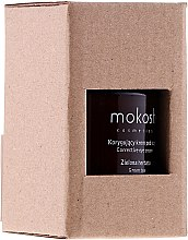 Kup Korygujący krem pod oczy Zielona herbata - Mokosh Cosmetics Green Tea Eye Cream