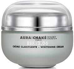 Kup PRZECENA! Wybielający krem do twarzy - Aura Chaké Whitening Cream *