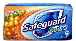 Kup Antybakteryjne mydło kosmetyczne Rokitnik - Safeguard Nature