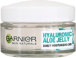 Kup Nawilżający krem o żelowej konsystencji - Garnier Skin Naturals Hyaluronic Aloe Jelly Cream