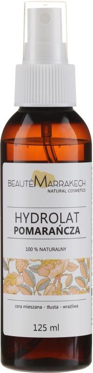 Woda z kwiatu pomarańczy - Beauté Marrakech Orange Blossom Water