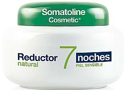 Kup Intensywny krem na noc o działaniu modelującym - Somatoline Cosmetic Reducer 7 Nights Natural