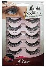 Kup Sztuczne rzęsy - Kiss Haute Couture Strip Lashes Flirt