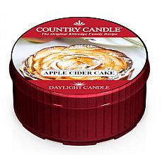 Kup Podgrzewacz zapachowy - Kringle Candle Cider Cake